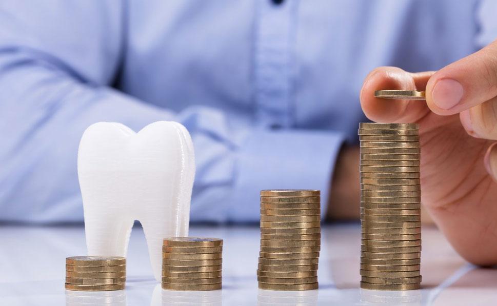 Des dépenses de soins dentaires