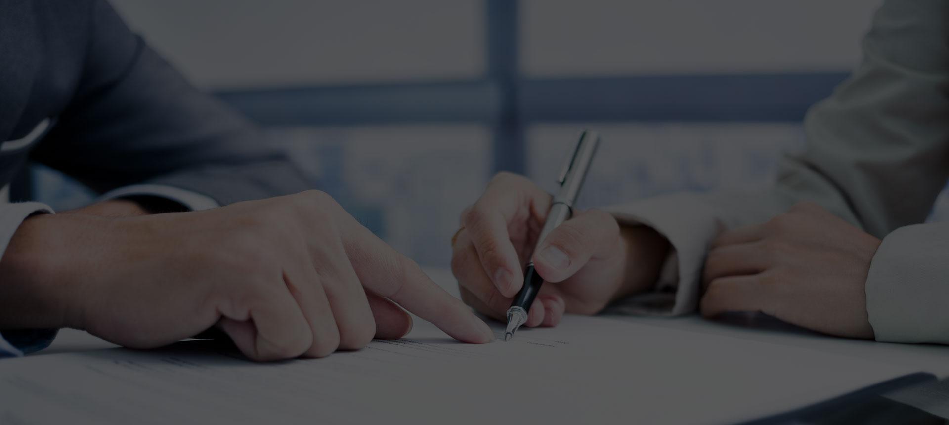 les contrats d'assurance